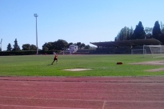 Campo de atletismo