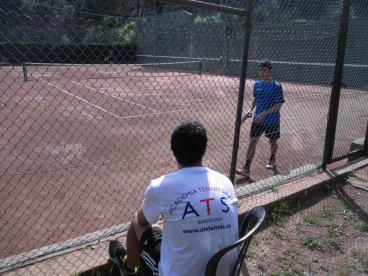 Coaching ATS