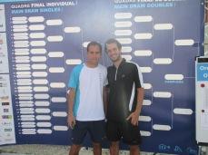 Future ATP Spain F15 de Santa Margarita de Montbui