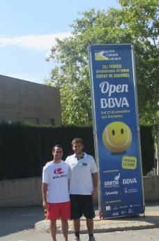 ITF Future Spain F29 de Sabadell