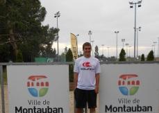 Future ITF de Montauban (Francia)
